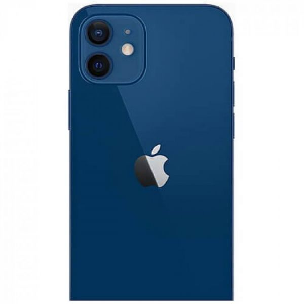 iPhone 12 256Gb (Blue) (MGJK3/MGHL3)