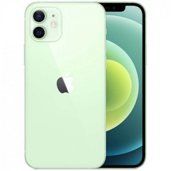 iPhone 12 128Gb Green (Dual Sim) (MGGY3)