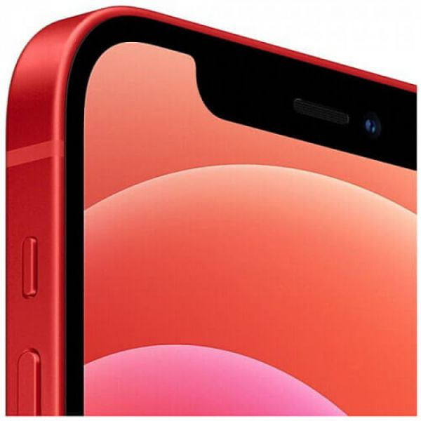 iPhone 12 256Gb (PRODUCT Red) (MGJJ3/MGHK3)
