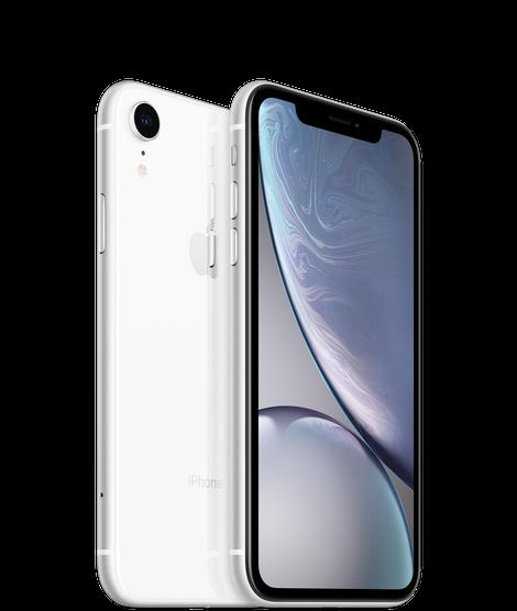 iPhone Xr 64GB White (Slim Box) (MH6G3/MH6N3)
