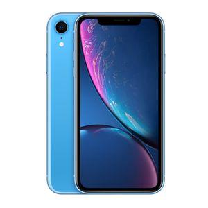 iPhone Xr 128Gb (Blue) Dual SIM (MT1G2)