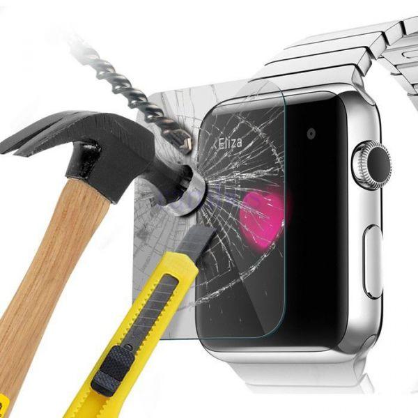 Защитное броне-стекло для Apple Watch (42mm)