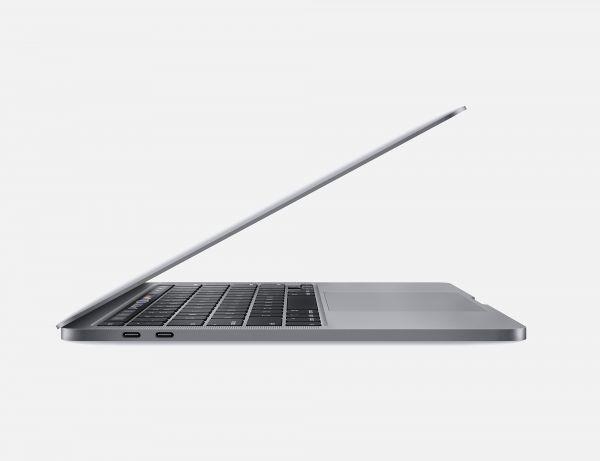 MacBook Pro 13 Retina Space Gray 256GB (MXK32) 2020