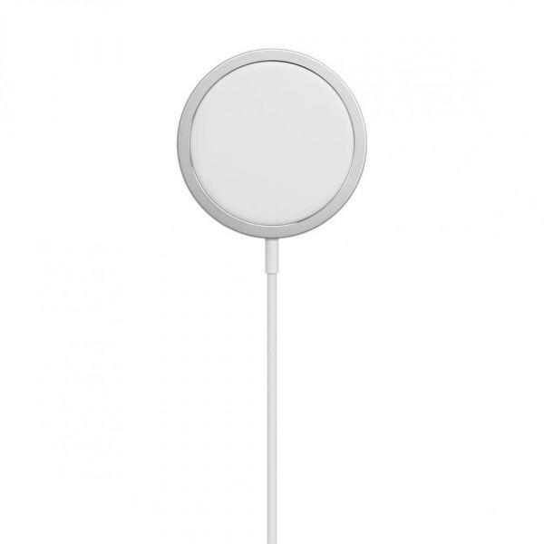 Беспроводное зарядное устройство для iPhone/AirPods - Apple MagSafe Charger (MHXH3)