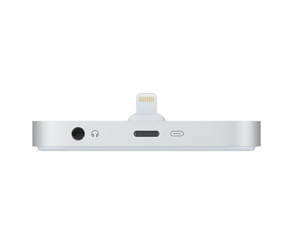 Док-станция - Apple Lightning Dock - Silver (ML8J2)