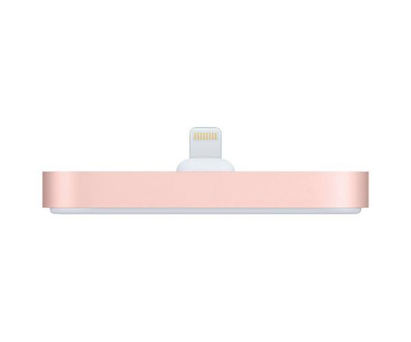 Док-станция - Apple Lightning Dock - Rose Gold (ML8L2)