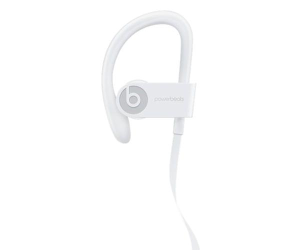 Беспроводные наушники Beats Powerbeats3 Wireless Earphones - White (ML8W2)