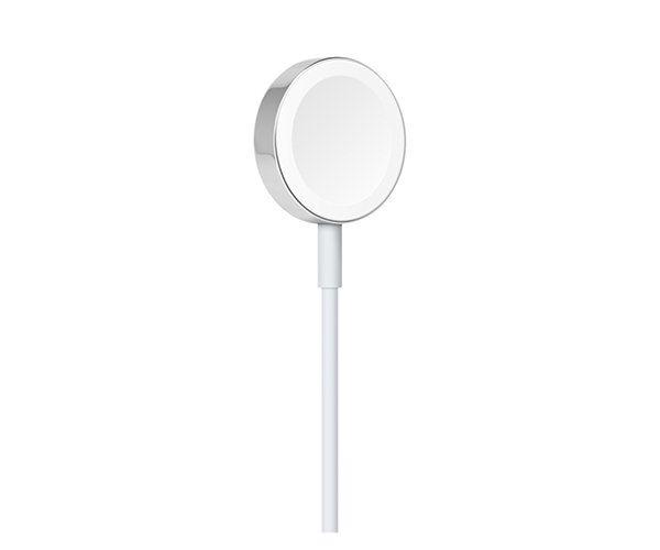 Кабель для зарядки Apple Watch с магнитным креплением (1 м) (MKLG2)