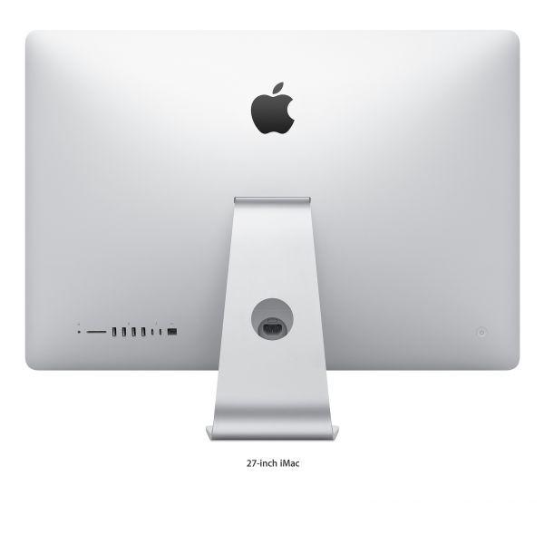 "iMac 27"" Retina 5K (Z0TR000BY/MNED23) (Mid 2017)"