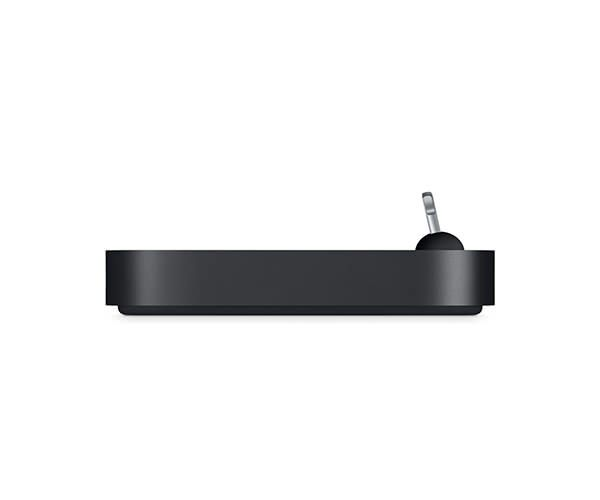 Док-станция - Apple Lightning Dock - Black (MNN62)