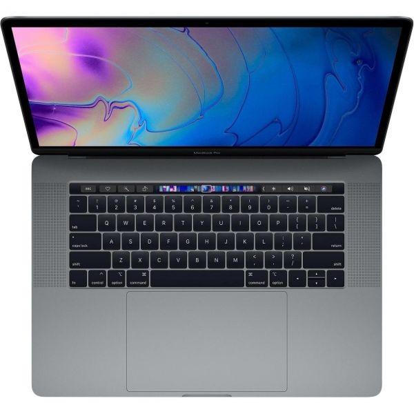 """MacBook Pro 15"""" Space Gray (Z0V00014R) 2018"""