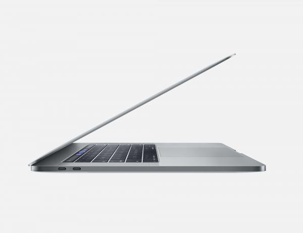 """MacBook Pro 15"""" Retina Space Gray (Z0WW0014Y) 2019"""