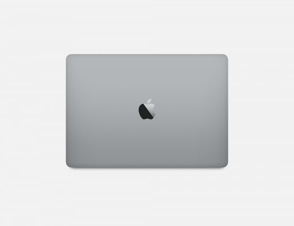 "MacBook Pro 13"" Retina Space Gray (Z0WQ000QL) 2019"