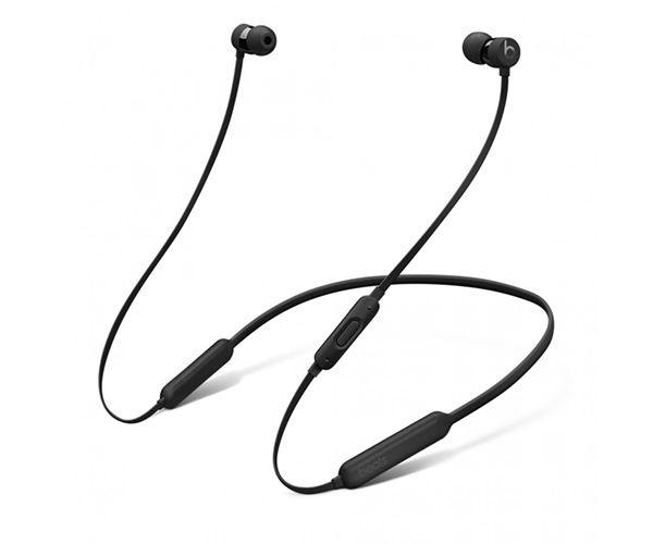 Наушники BeatsX Earphones - Black (MLYE2)