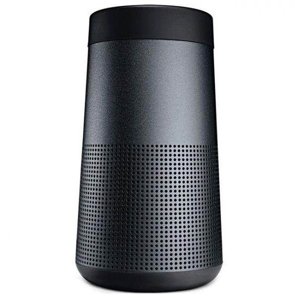 Портативная колонка Bose SoundLink Revolve - Black (739523-1110)