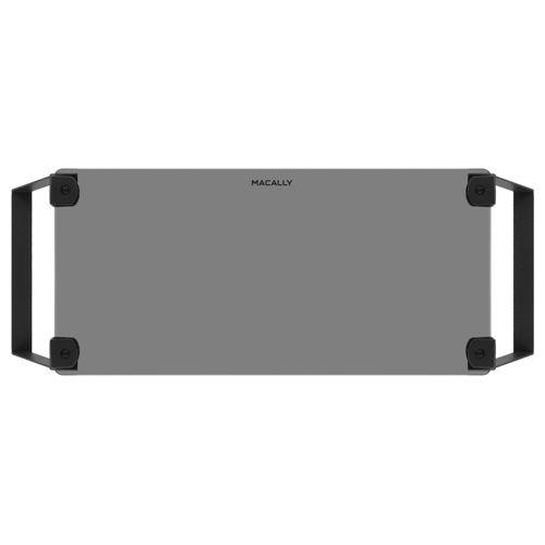 Универсальная подставка Macally для ноутбуков, мониторов, TV (до 18 кг) (SPACESTAND-B)