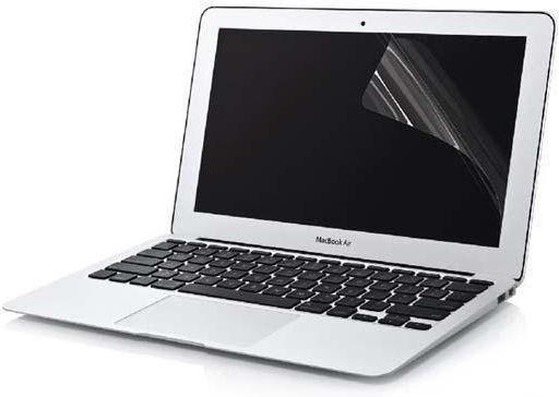 "Защитная пленка дляMacBook Air 11"" Capdase ScreenGUARD ARIS (SPAPMBA11-C)"