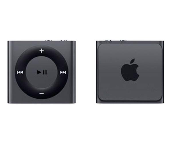 Apple iPod shuffle 4Gen 2GB Space Gray (MKMJ2)