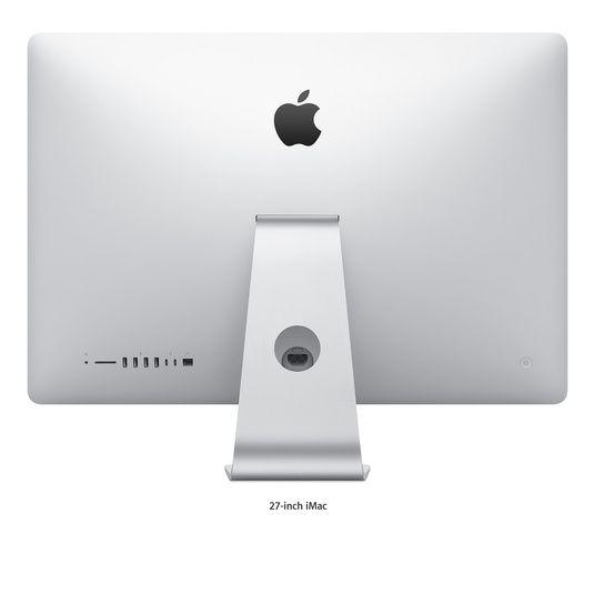 iMac 27 Retina 5K 2019 (Z0VQ000FJ/MRQY22) 2019