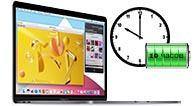 Аккумулятор и время работы MacBook Pro