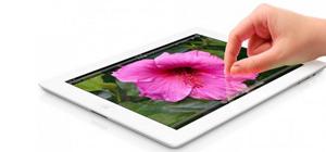 Технология Multi-Touch в iPad Pro