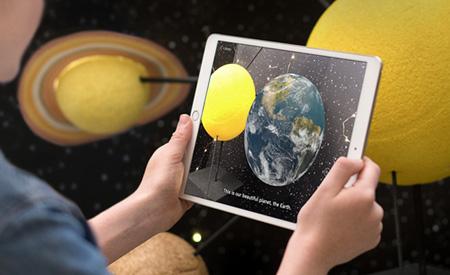 Приложения в iPad
