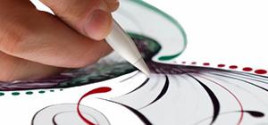 Apple Pencil специально для iPad Pro